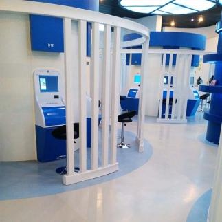 自助智能体检中心