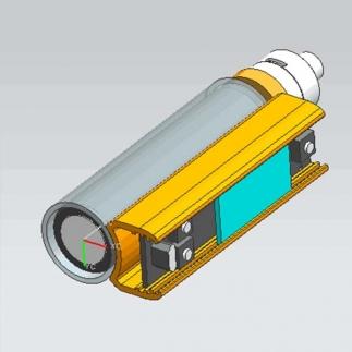 电子烟油雾化器
